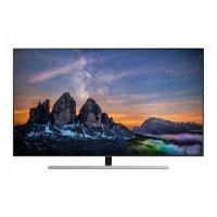 """kupit-Телевизор Samsung QE65Q80RAUXRU / 65"""" (Silver)-v-baku-v-azerbaycane"""