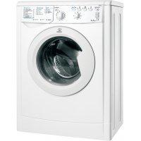 Стиральная машина IndesitI IWSD 51051 UA (White)