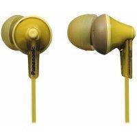 kupit-Наушники Panasonic RP-HJE125E-Y Yellow-v-baku-v-azerbaycane