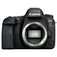 Фотоаппарат CANON-6 D-BODY  MARK II