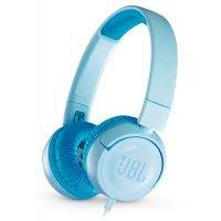 kupit-Наушники JBL JR 300 Blue (JBLJR300BLU)-v-baku-v-azerbaycane
