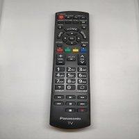 Пульт для ТВ телевизора PANASONIC TV PULT — ПУЛЬТ ТЕЛЕВИЗИОННЫЙ, ОРИГИНАЛЬНЫЙ