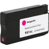 Струйный картридж HP № 951XL CN047AE (Пурпурный)