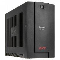 UPS APC Back-UPS 700VA, 230V, AVR, SCHUKO Sockets (BX700U-GR)