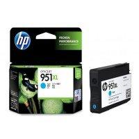 Струйный картридж HP № 951XL CN046AE (Голубой)