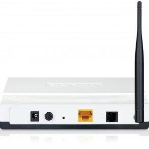 Модем TP-Link 150Mbps Wireless N ADSL2+ Modem Router (TD-W8151N)