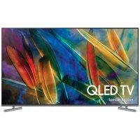 """kupit-Телевизор Samsung QE55Q6FAMUXRU / 55"""" (Silver)-v-baku-v-azerbaycane"""