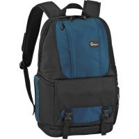 Сумка LowePro FASTPACK 200 BLUE (LP35192-PEU)