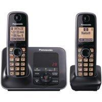 kupit-Телефон Panasonic KX-TG3722 BX-v-baku-v-azerbaycane