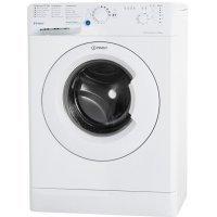 kupit-Стиральная машина Indesit BWSB 51051 / 5 кг (White)-v-baku-v-azerbaycane