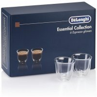 kupit-Набор стаканов DeLonghi Essential Collection 6 Glasses (DLSC300)-v-baku-v-azerbaycane