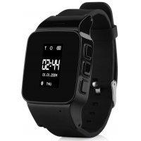 Электронные часы Wonlex EW100 Black