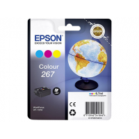 Картридж Epson WF-(R)8xxx Series Maintenance Box (C13T67120)