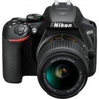 Фотоаппарат Nikon D3500 18-55 VR Kit