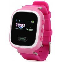 kupit-Электронные часы Wonlex GW900S Pink-v-baku-v-azerbaycane