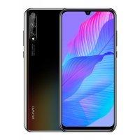kupit-Смартфон Huawei Y8p 4 / 128GB (Black)-v-baku-v-azerbaycane