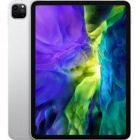 kupit-Планшет Apple iPad Pro 11 (2rd Gen) / 128 ГБ / Wi-Fi+4G / (MY2W2) / (Серебристый)-v-baku-v-azerbaycane
