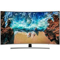 "Телевизор SAMSUNG 55"" UE55NU8500UXRU 4K UHD, HDR, Smart TV, Wi-Fi (NEW)"