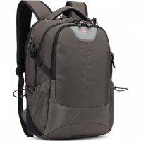 kupit-Рюкзак для ноутбука SUMDEX backpack 15,6 Khaki (BP-306KH)-v-baku-v-azerbaycane