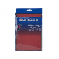 "Чехол для планшета Sumdex Universal cover for 7""-8"" tablet TCH-704RDK (TCH-704RD)"