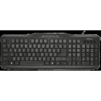 kupit-Клавиатура TRUST CLASSICLINE MULTIMEDIA KEYBOARD (21200)-v-baku-v-azerbaycane