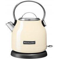 kupit-Электрический чайник KitchenAid 5KEK1222EAC (Creamy)-v-baku-v-azerbaycane