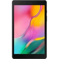 "Планшет Samsung Galaxy Tab A 8.0"" / 32GB (Black, Silver)"