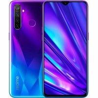 kupit-Смартфон Realme 5 Pro / 128 GB (Blue)-v-baku-v-azerbaycane