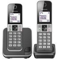 kupit-Телефон PANASONIC KX-TGD312-v-baku-v-azerbaycane