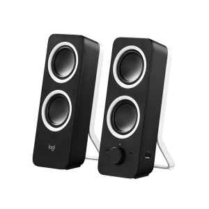 Компьютерные колонки LOGITECH Audio System 2.1 Z213 / Black (980-000942)