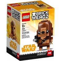 kupit-КОНСТРУКТОР LEGO BrickHeadz Чубакка (41609)-v-baku-v-azerbaycane