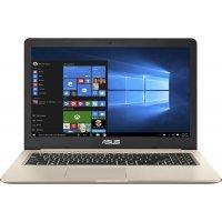 """kupit-Ноутбук Asus VivoBook Pro N580VD 15.6"""" GOLD METAL (90NB0FL1-M05250)-v-baku-v-azerbaycane"""