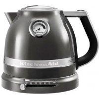 kupit-Электрический чайник KitchenAid 5KEK1522EMS (Black)-v-baku-v-azerbaycane
