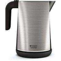 kupit-Электрический чайник Hotpoint-Ariston WK 22M AX0 (Silver)-v-baku-v-azerbaycane