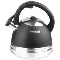 kupit-Чайник Rondell Walzer RDS-419 (Steel)-v-baku-v-azerbaycane