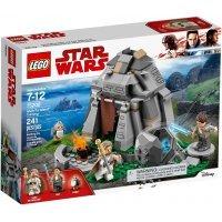 КОНСТРУКТОР LEGO Star Wars TM Тренировки на островах Эч-То (75200)