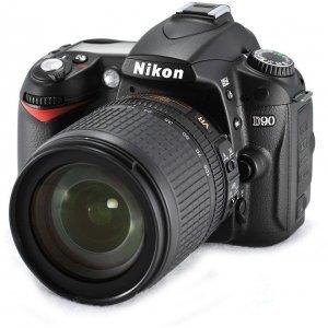 Фотообъектив NIKON-18-105
