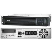 UPS APC Smart-UPS 1500VA LCD RM 2U 230V (SMT1500RMI2U)