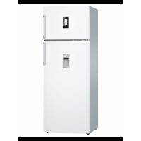 kupit-Холодильник Bosch KDD56VW204 Outlet (White)-v-baku-v-azerbaycane