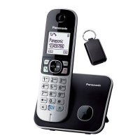 kupit-Телефон Panasonic KX-TG6881-v-baku-v-azerbaycane
