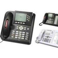 kupit-Телефон Системный Karel NT30D (MKNS00098-SSK-I)-v-baku-v-azerbaycane
