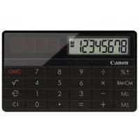 Калькулятор CANON X MARK I CARD Black (5766B003)