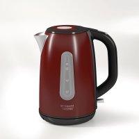 kupit-Электрический чайник Hotpoint-Ariston WK 22M DR1 (Red)-v-baku-v-azerbaycane