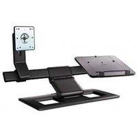 Подставка для ноутбука HP Display and Notebook Stand (AW662AA)