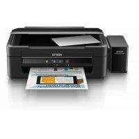 Принтер Epson L364 All-inOne A4 (СНПЧ)