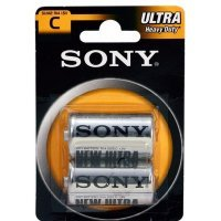 Батарейки Sony battery C(2) SUM2-NUB2A