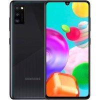 kupit-Смартфон Samsung Galaxy A41 / 64GB (Black)-v-baku-v-azerbaycane