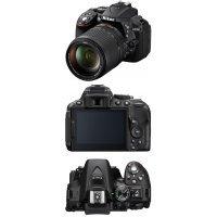 kupit-Фотоаппарат NIKON-D5300-18-140-v-baku-v-azerbaycane