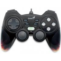 kupit-Геймпад Genius Blaze 3, USB, vibration, PC/PS3 (31610060101)-v-baku-v-azerbaycane