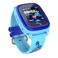 kupit-Электронные часы Wonlex GW400S Blue-v-baku-v-azerbaycane